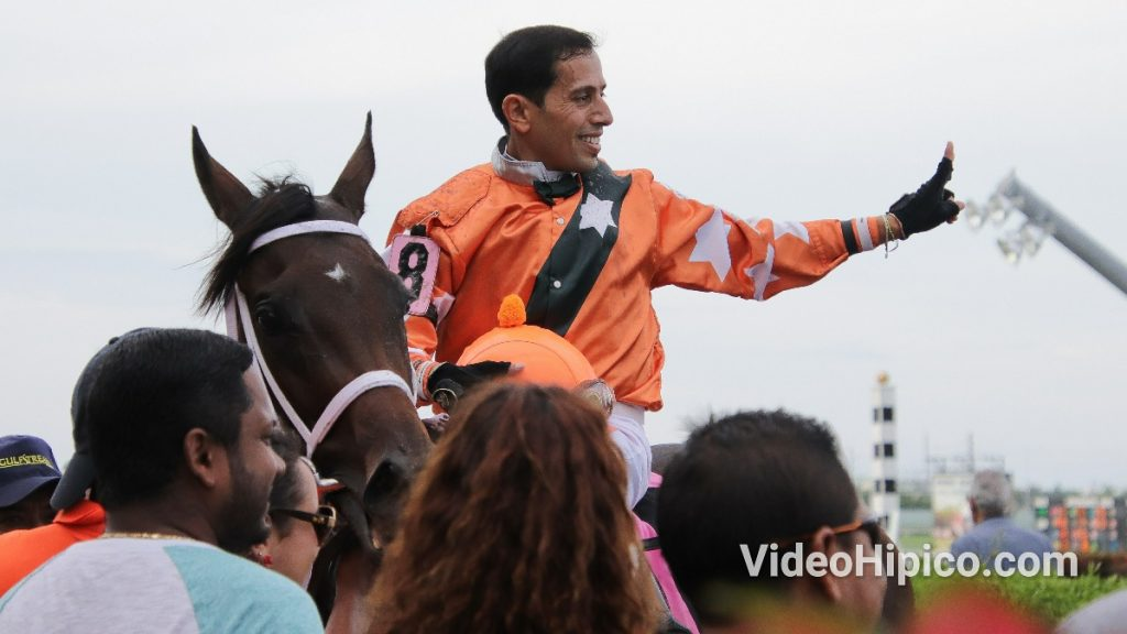 Gulfstreampark The Sheer Drama Stakes 2018 9 8
